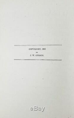 1893 Civil War ATLAS UNION CONFEDERATE ARMIES Military CSA Records BATTLE MAPS