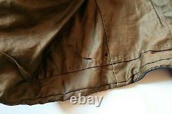 American CIVIL War Or Indian Wars Artillery 5 Button Sack Coat Jacket Not Sword
