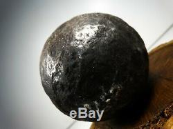 Antique CIVIL War Cannon Ball Grape Shot 2160 Gram´s Cast Iron Artillery Shot