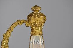 Antique French Court Diplomatic Civil War Era Sword, circa 1850