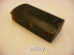 Antique Medical Instruments Civil War Era Surgeons Fleam Bleeder