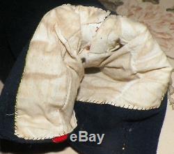 Antique Original Period CIVIL War Union Army Artillery Shell Jacket