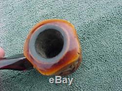 Antique Tobacco Smoking Pipe from Civil War Era