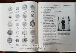 CIVIL War Button Book W  Tice Uniform Buttons Of The United