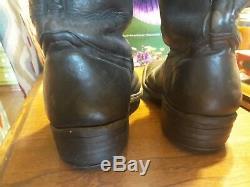 CIVIL War Era Boots