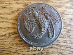 CIVIL War Era Eagle Breast Plate