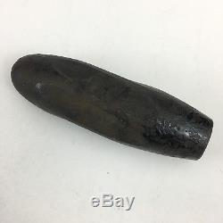 CIVIL War Whitworth Rifled Cannon Projectile Bolt Relic Shell