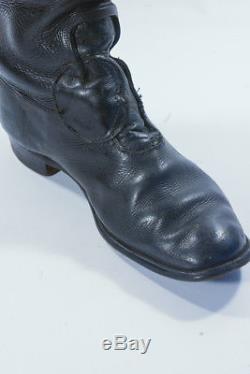 Civil War Cavalry Boots