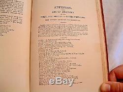 Civil War Col. RS Bevier 1879 1st 2nd Missouri Confederate Bridgades Signed Book