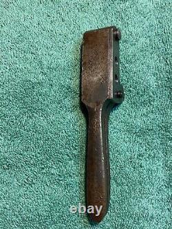 Civil War Era Colts Patent. 36 Caliber Bullet Mold
