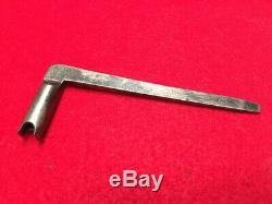 Civil War Era Colts Patent Nipple Wrench