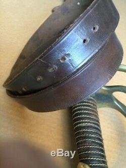 Civil War Musket Sling ORIGINAL