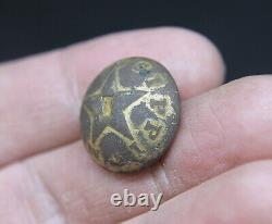 Civil War button Confederate Mississippi Infantry Very Nice