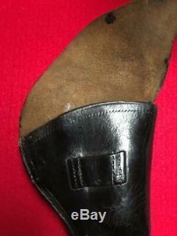 Civil War era Colt 1849 Pocket Flap Style Holster