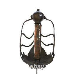 English Civil War Cavalry Backsword