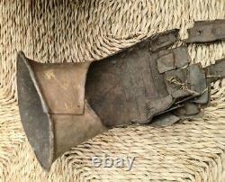 Fantastic 17th C English Civil War Cuirassier Arm Armour Gauntlet Components Set