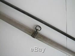 Jacob Minder US Civil War Model 1860 Staff & Field Presentation Sword withScabbard