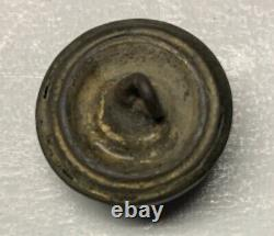 Mississippi Local Civil War Cuff Button