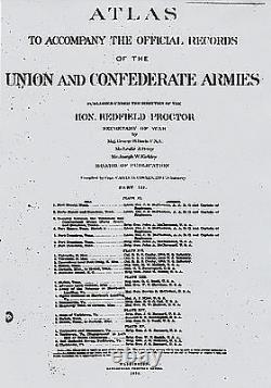 Original Antique Civil War Reconnaissance Map YORKTOWN Williamsburg Virginia VA