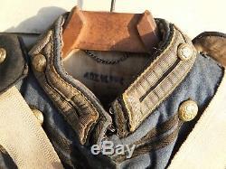 Original C. 1900 MARYLAND 5th INFANTRY Post Civil War Military DRESS UNIFORM