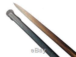 Original Cavalry Sabre Pre Civil War Sword for US Market