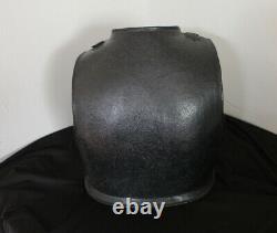 Original English Civil War backplate Cavalry 1640 Armor Armour
