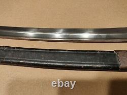 Post American Civil War Cadet Short Sword