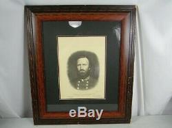 Robert E. Lee & Stonewall Jackson Civil War Confederate Lithographed Prints