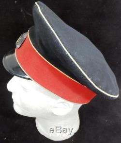 Russia CIVIL War Hat Badge Kornilov Regiment 1919 Ww1