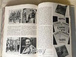 Spain Magazine Spanish Civil War Newspaper 1937-41 WWII Franco Lot of 68 Rare