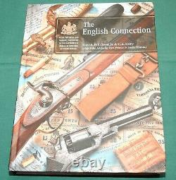 The English Connection Confederate CIVIL War Enfield Rifle Gun Reference Book