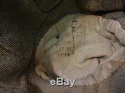 US Federal Civil War Cavalry shell jacket possible ID solider in 7 mich cav