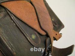 US Pattern 1864 Civil War Cartridge Box by Wilkinson withtins & strap