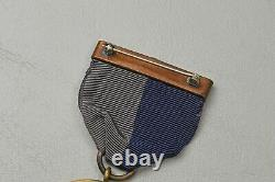 U. S. CIVIL WAR ARMY CAMPAIGN MEDAL withWRAP BROACH NUMBERED