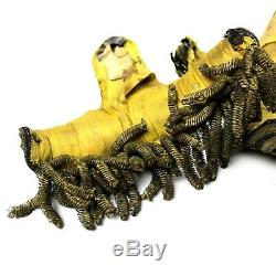 Uniform Shoulder Board Epaulette Epaulet Militia Gold Bullion Pair Pre-civil War