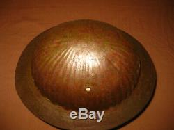 Ww1 Portugal Portuguese M/16 Legion Spanish CIVIL War Helmet Helm Casco Casque