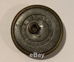 Zachary Taylor Campaign Of 1848 Pre Civil War Coat Button